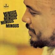 Charles Mingus: Mingus Mingus Mingus Mingus Mingus - Plak