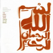 Meshell Ndegeocello: Dance of the Infidels - CD