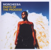 Morcheeba: Parts of the Process - CD