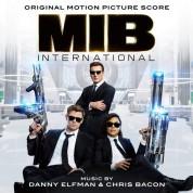 Danny Elfman, Chris Bacon: MIB International (Soundtrack) - CD