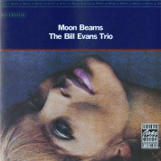 Bill Evans Trio: Moon Beams - CD