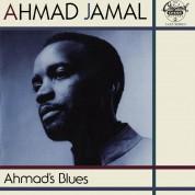 Ahmad Jamal: Ahmad's Blues - CD