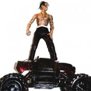 Travis Scott: Rodeo - CD