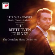Leif Ove Andsnes: Beethoven: The Beethoven Journey (The Complete Piano Concertos) - CD
