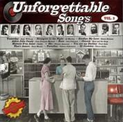 Çeşitli Sanatçılar: Unforgettable Songs Vol. 3 - CD