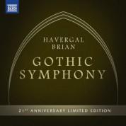 Brian: Symphony No. 1, 'The Gothic' - CD