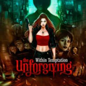 Within Temptation: The Unforgiving (Limited Edition) - Plak