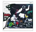 Nils Landgren Funk Unit: Live in Stockholm - Plak