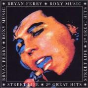Bryan Ferry: Street Life: 20 Greatest Hits - CD
