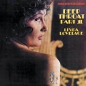 Çeşitli Sanatçılar: Deep Throat II (Soundtrack) - Plak