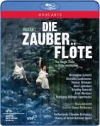 Mozart: Die Zauberflöte - BluRay