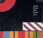 Pink Floyd: The Final Cut (Remastered) - CD