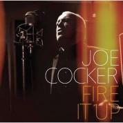 Joe Cocker: Fire It Up - CD