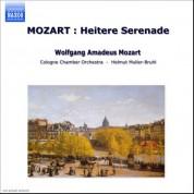 Mozart: Heitere Serenade - CD