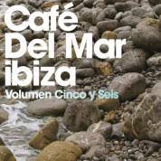Çeşitli Sanatçılar: Cafe Del Mar: Volumen Cinco Y Seis - CD