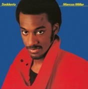 Marcus Miller: Suddenly - CD