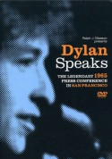 Bob Dylan: Dylan Speaks - DVD
