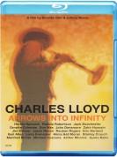 Charles Lloyd: Arrows Into Infinity - BluRay