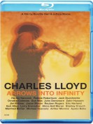 Charles Lloyd: Arrows Into Infinity - BluRay