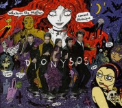 Dionysos: Whatever The Weather - CD