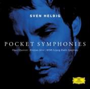 Fauré Quartett, Kristjan Järvi, MDR Leipzig Radio Symphony Orchestra: Sven Helbig: Pocket Symphonies / intern. Version - CD