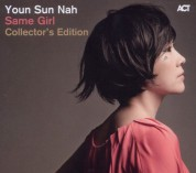 Youn Sun Nah: Same Girl Collector's Edition - CD