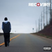 Eminem: Recovery - CD