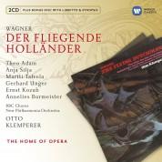 Otto Klemperer: Wagner: Der Fliegende Holländer - CD
