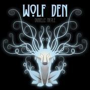 Danielle Nicole: Wolf Den - CD