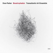 The Transatlantic Art Ensemble, Evan Parker: Boustrophedon - CD