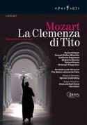Mozart: La Clemenza di Tito - DVD