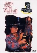 Stevie Ray Vaughan: Live At The El Mocambo 1983 - DVD