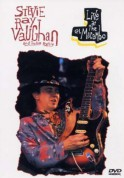 Stevie Ray Vaughan: Live At The El Mocambo 1983 - DVD