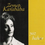 Zeynep Karababa: Yaz Bahar - CD