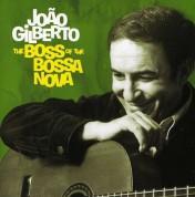 Joao Gilberto: The Boss Of The Bossa Nova - CD