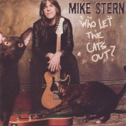 Mike Stern: Who Let The Cats Out? - CD