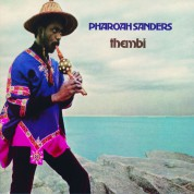 Pharoah Sanders: Thembi - CD