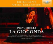 Ponchielli: La Gioconda - CD