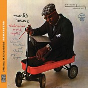 Thelonious Monk: Monk's Music (Original Jazz Classics Remasters) - CD