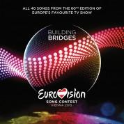 Çeşitli Sanatçılar: Eurovision Song Contest 2015 Vienna - CD