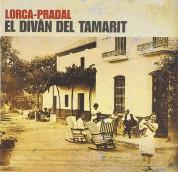 Vicente Pradal, Alberto Garcia: El Divan Del Tamarit - CD