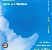 Ada Moore, Tal Farlow: Jazz Workshop, Vol.3 - CD