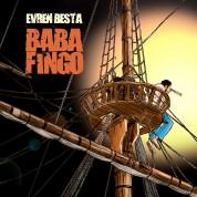 Evren Besta: Babafingo - CD