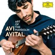 Avi Avital: The Art of Mandolin - CD