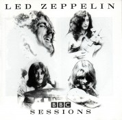 Led Zeppelin: The Complete BBC Sessions - Plak