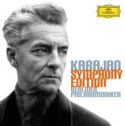 Berliner Philharmoniker, Herbert von Karajan: Herbert von Karajan - Symphony Edition - CD