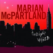 Marian McPartland: Twilight World - CD