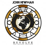 John Newman: Revolve (Limited Edition) - Plak