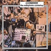 Çeşitli Sanatçılar: BBC Radiophonic Workshop - Plak