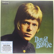David Bowie - Plak